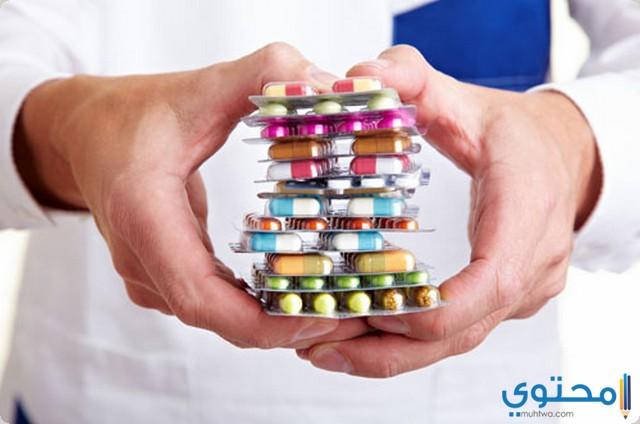 الآثار الجانبية لدواء تونوكارد