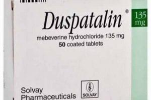 أقراص دوسباتلين Duspatalin لعلاج التهابات القولون
