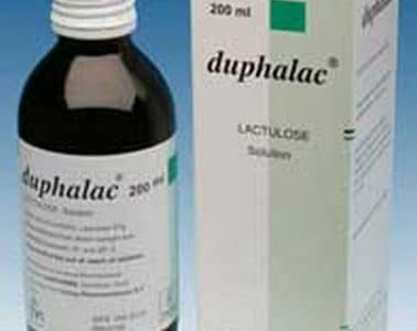 دوفالاك شراب Duphalac لعلاج الإمساك