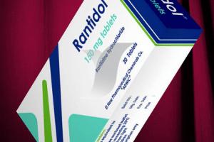 رانتيدول Rantidol لعلاج قرحة المعدة والأثني عشر