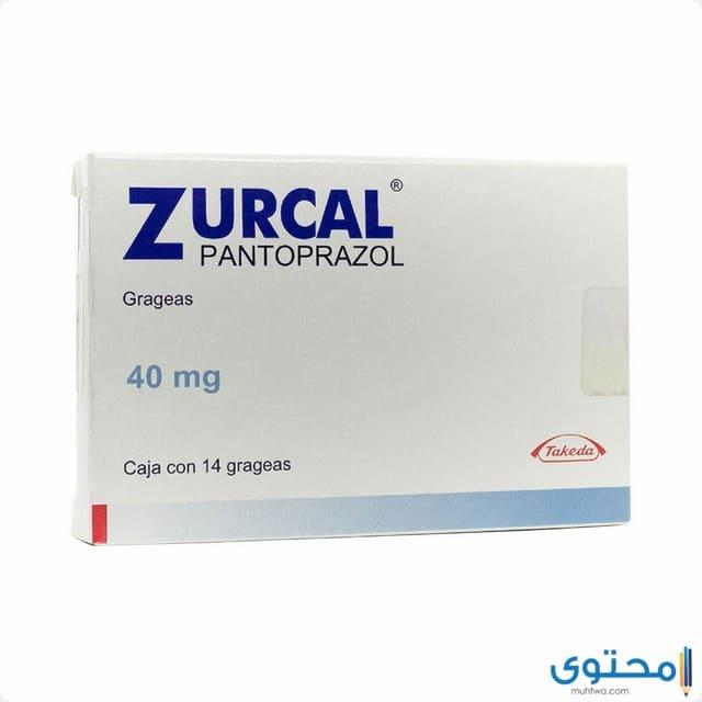 دواعي استخدام دواء زوركال