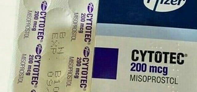 سايتوتيك Cytotec حبوب إجهاض