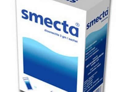 دواء سميكتا Semecta  لعلاج الإسهال