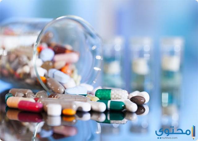 الآثار الجانبية لدواء سولفينال