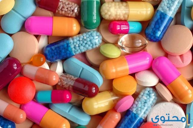 الآثار الجانبية لدواء سيتالوجين