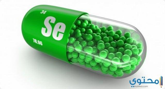 موانع واحتياطات استخدام عقار سيلينيوم أية سي أي