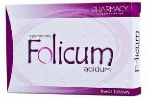 فوليكوم Folicum لعلاج نقص حمض الفوليك