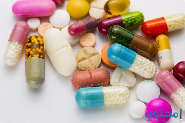 دواعي استخدام عقار فيتامونت ستريس