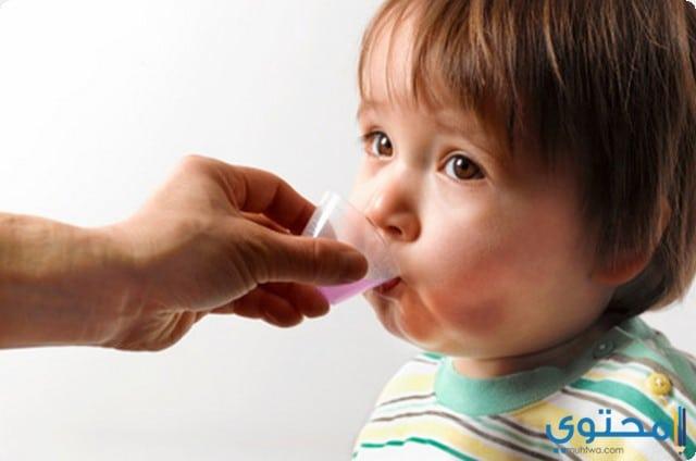 دواعي استخدام دواء فيتامونت شراب