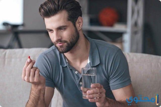 دواعي استخدام دواء فيتامونت للرجال