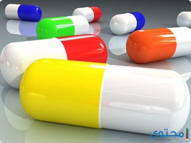 دواعي استخدام دواء فيروفول