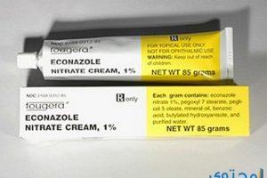 كريم ايكونازول Econazole لعلاج الفطريات