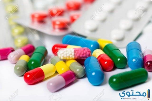 الجرعة الموصي بها لدواء ماركال