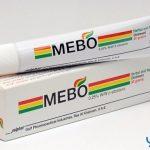 مرهم ميبرو Mebro لعلاج الحروق