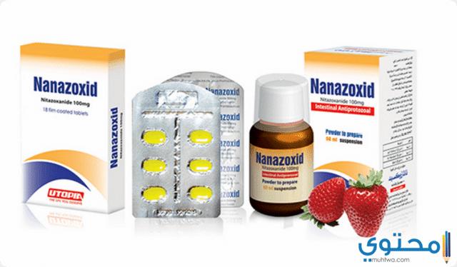 مونع استخدام عقار نانازوكسيد