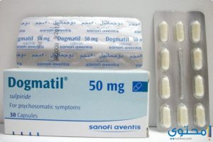 دوجماتيل Dogmatilt لعلاج القولون العصبي