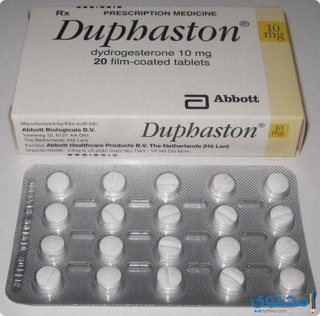 الأعراض الجانبية أقراص دوفاستون