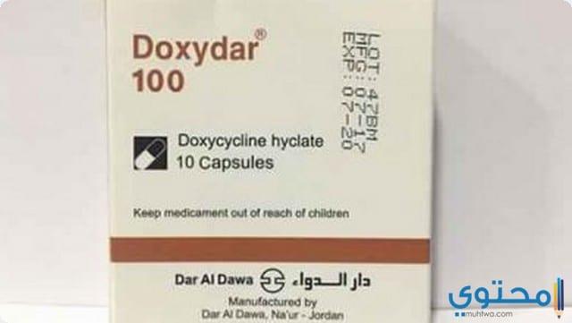 الاحتياطات و موانع الاستعمال لدواء دوكسيدار