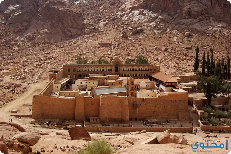 صور واسماء أشهر الأماكن السياحية في العالم 2021 - موقع محتوى
