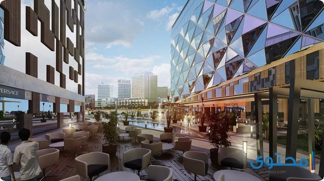 مول ديسكفري العاصمة الإدارية 2021 Discovery Mall - موقع محتوى