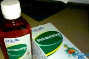 ديكستروميثورفان Dextromethorphan لعلاج نزلات البرد