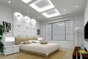 ديكورات أسقف منزلية حديثة 2018