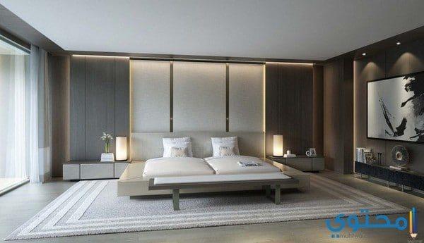 غرف نوم إيطالية روعة