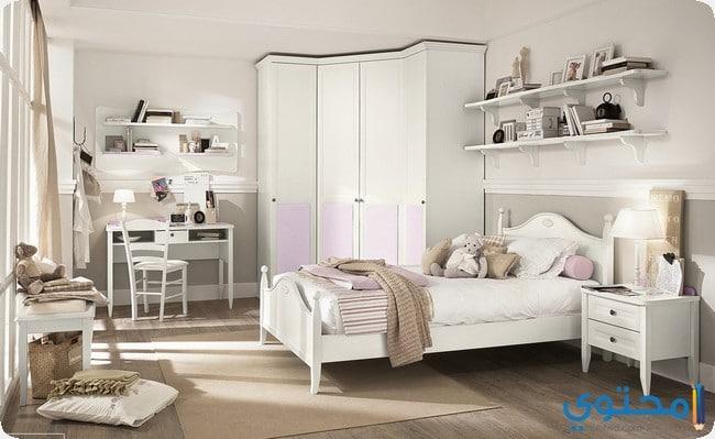 صور تصاميم ديكور غرف نوم شبابية - موقع محتوى