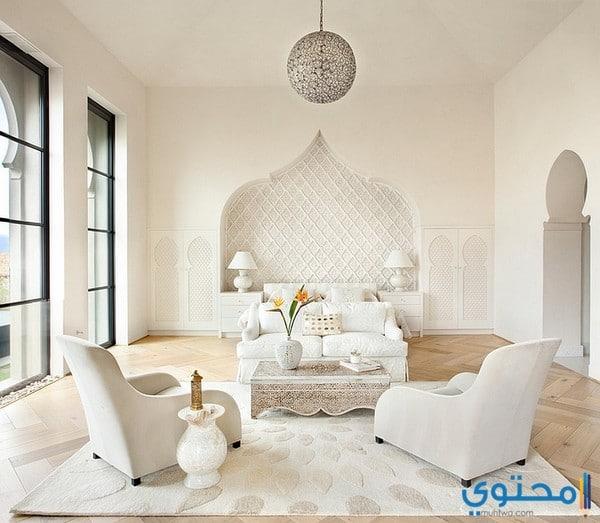 أشكال ديكورات مغربية عصرية