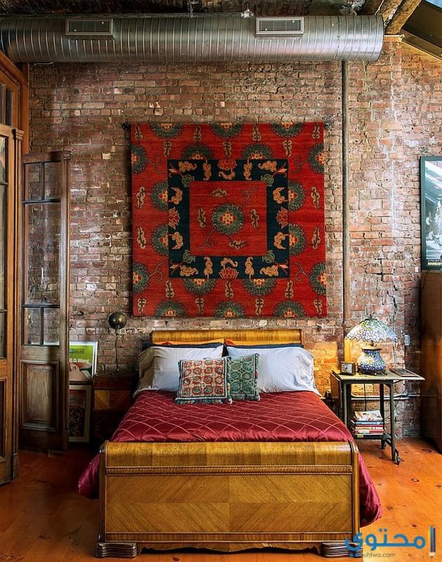 ديكورات مغربية حديثة لغرفة النوم