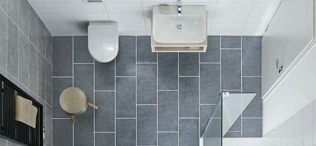 صور ديكور حمامات صغيرة