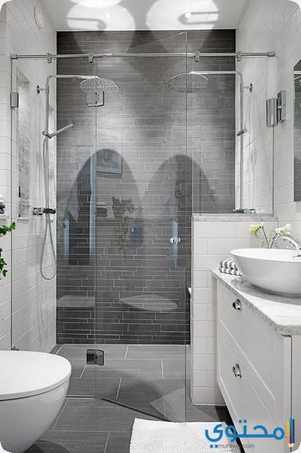 صور ديكور حمامات صغيرة موقع محتوى