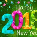 أغلفة وكفرات العام الجديد 2018
