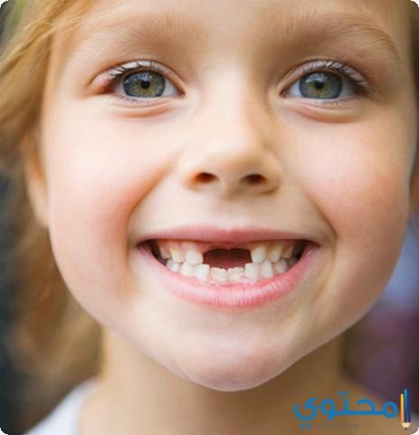 رؤية سقوط الاسنان لأبن سيرين بالتفصيل
