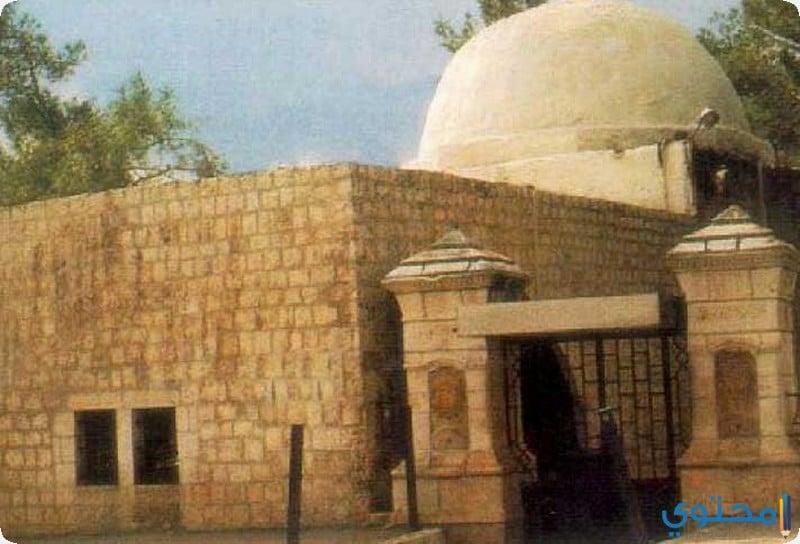 مسجد بلال