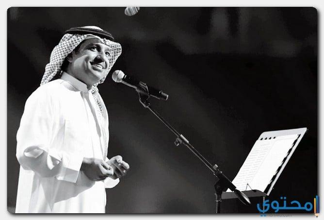قائمة بأبرز أغاني راشد الماجد