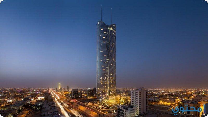 دليل وصور معالم الرياض السياحية 2019