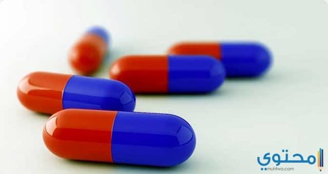التفاعلات الدوائية مع دواء رانتيدول