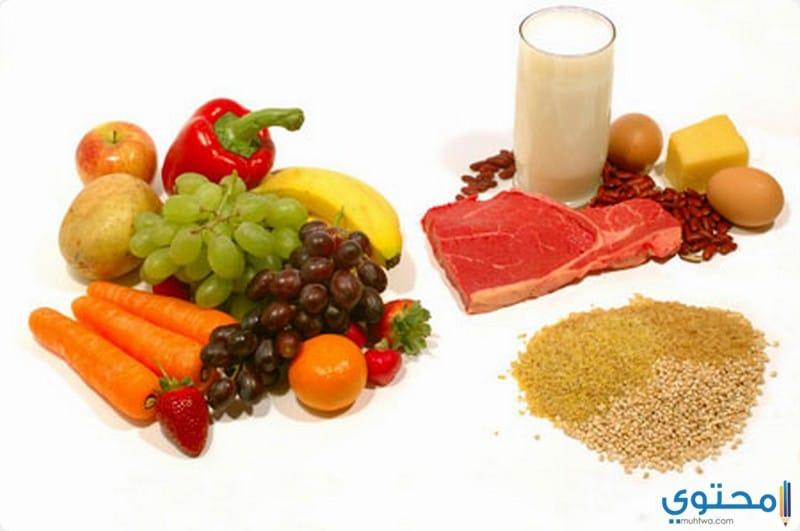 نصائح للحفاظ على الوزن خلال أيام العيد