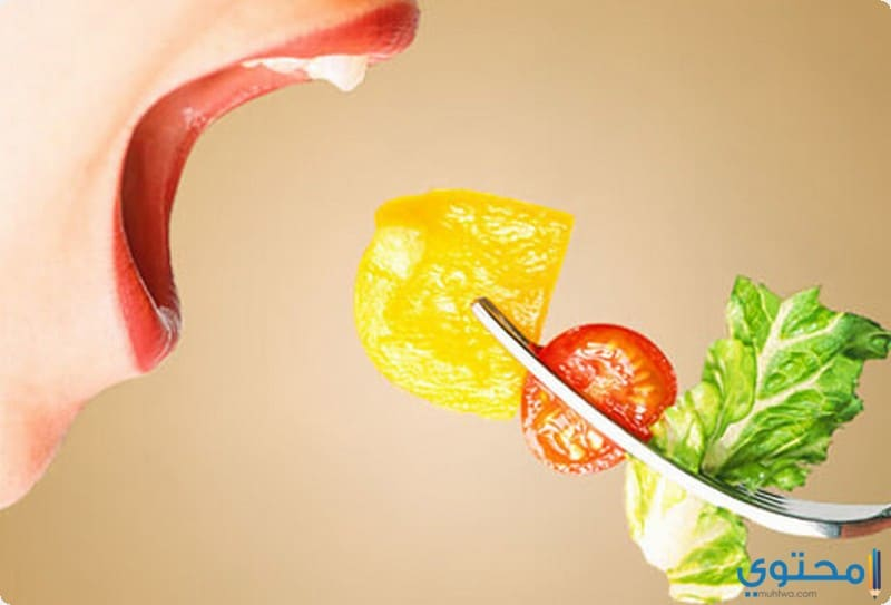 نظام غذائي خلال أيام العيد