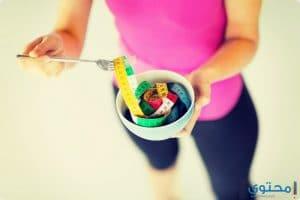 رجيم بذور الكتان لحرق الدهون