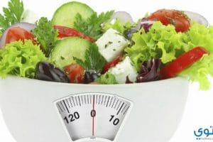 نظام رجيم اللقيمات لخسارة الوزن دون حرمان