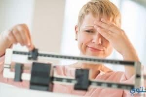 نظام رجيم البروتين لخسارة الوزن