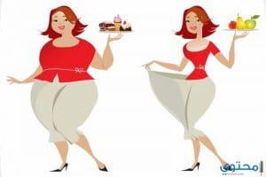 نظام رجيم لخسارة الوزن في العيد