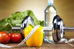 النظام الغذائي الأمريكي رجيم صحي سريع المفعول
