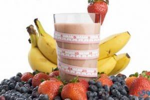 رجيم الخضار والفاكهة لخسارة الوزن بشكل آمن وسريع