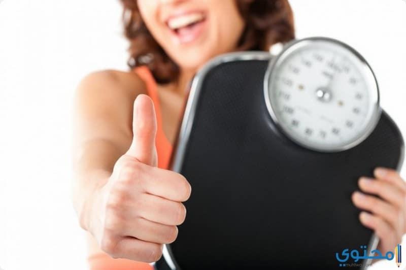 ارشادات للتخلص من الوزن الزائد