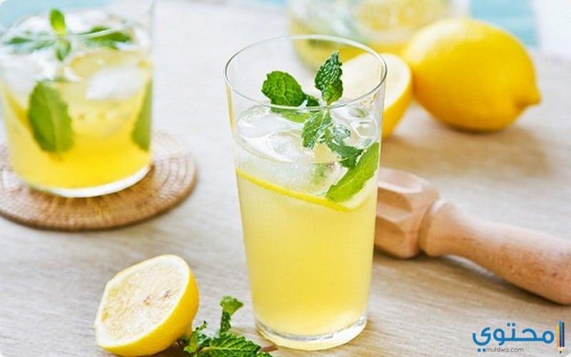 مشروبات من الزنجبيل تساعد على حرق الدهون