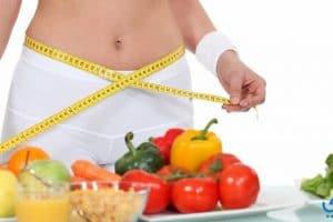 رجيم دشتي لخسارة الوزن وتظام غذائي لمدة أسبوع