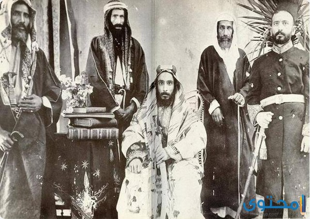 رحلات الشيخ محمد بن عبد الوهاب